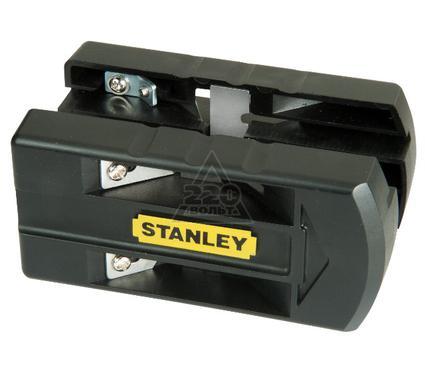 Нож для обработки кромок ламинированных материалов STANLEY STHT0-16139