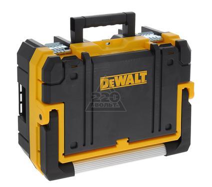 Ящик для инструментов STANLEY TSTAK I DWST1-70704