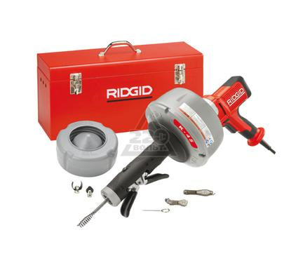 Прочистная машина RIDGID K-45 AF-5 36043