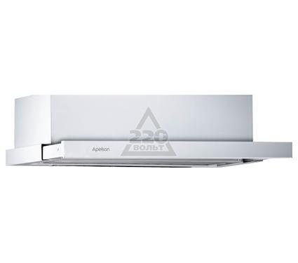 Вытяжка APELSON AIR 201 600 INOX