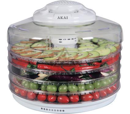 Сушилка для овощей AKAI TD-1162WL