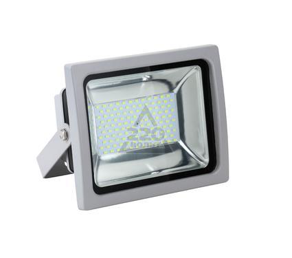 Прожектор светодиодный UNIEL ULF-S04-100W/DW
