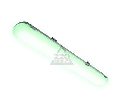 Светильник подвесной UNIEL ULT-V16-70W/DW/HM SILVER