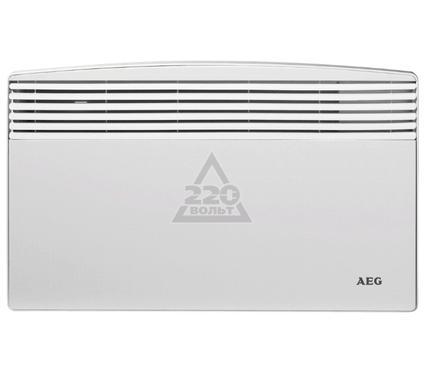 Конвектор AEG WKL 753 S