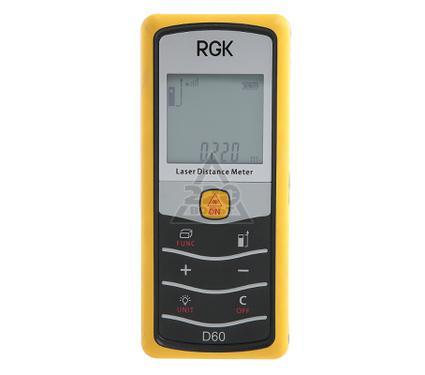 Дальномер RGK D60