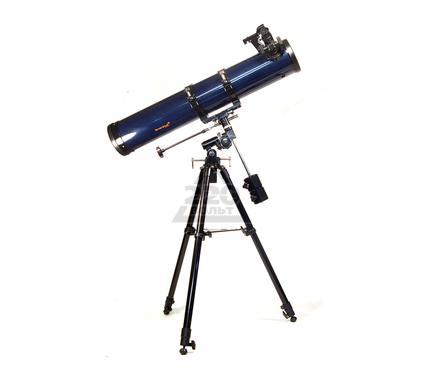 Телескоп LEVENHUK Strike 115 PLUS (RU)