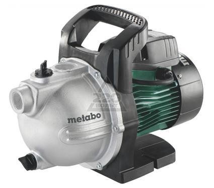 Садовый насос METABO P4000G