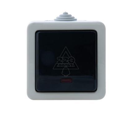 Кнопка для звонка SVEN SE-72014L-B
