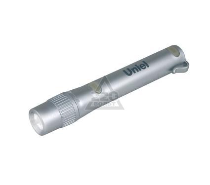 Фонарь UNIEL S-EL050-BB Silver