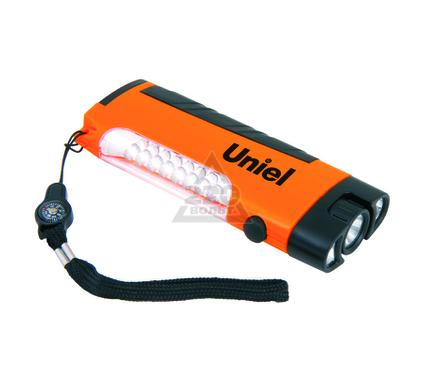 Фонарь UNIEL S-TL018-С Orange