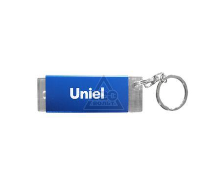 Фонарь UNIEL S-KL018-C Blue