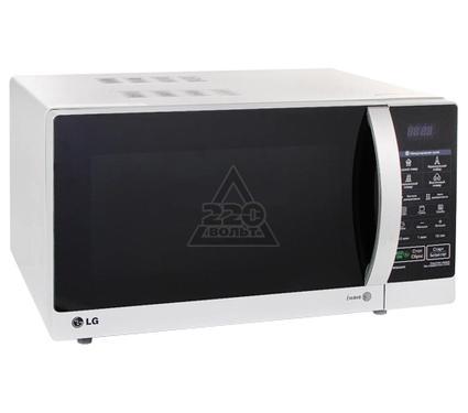 Микроволновая печь LG MF6543AFS