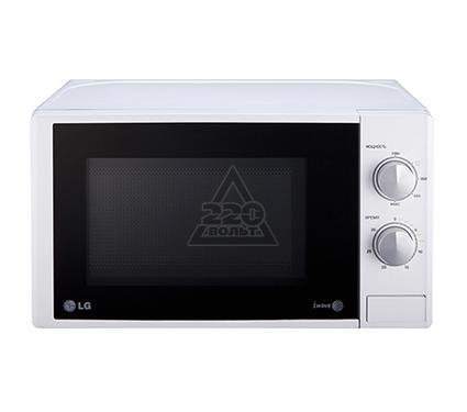 Микроволновая печь LG MS2022DS