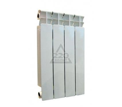 Радиатор биметаллический RIFAR Base 500x4