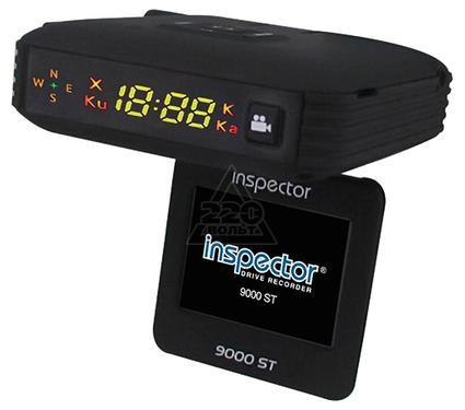 Антирадар INSPECTOR 9000 ST