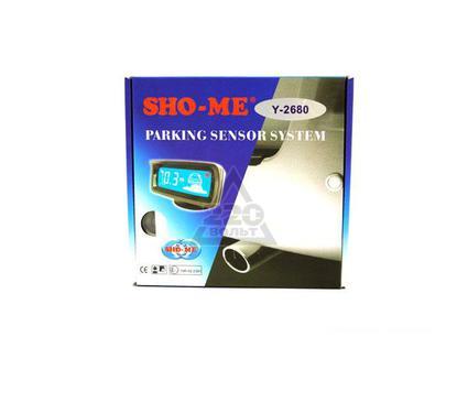 Парктроник SHO-ME Y-2680N04 Black