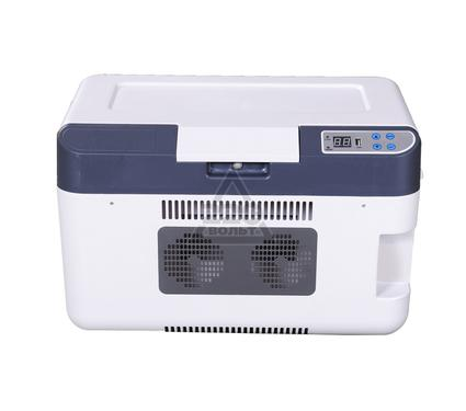Сумка-холодильник AVS CC-24WB 24л 12V/220V