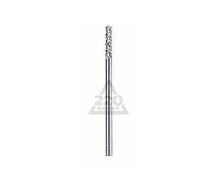 Бур DREMEL 570  3.2мм, для снятия цементного раствора