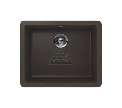 Мойка кухонная SCHOCK Quadro 60 (Quadro N-100) Cristalite