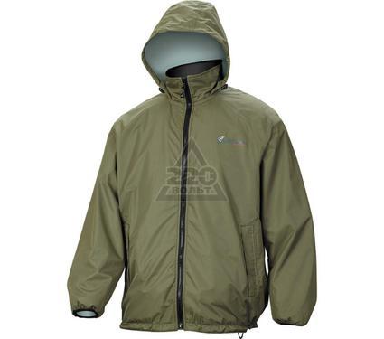 Куртка утепленная рабочая зимняя мужская FISHERMAN NOVA TOUR Пайк