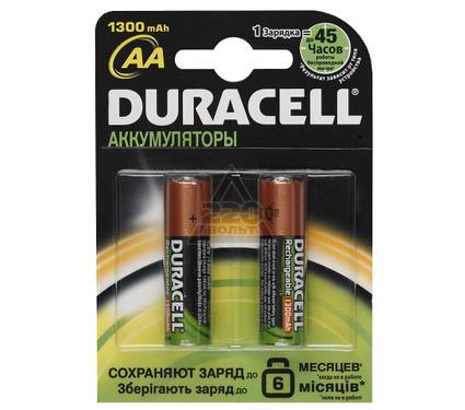 Аккумулятор DURACELL HR6-2BL (2/20)