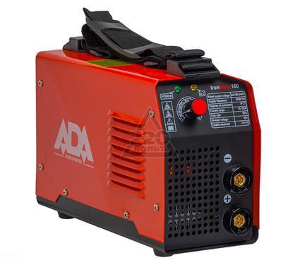 Сварочный аппарат ADA IronWeld 160