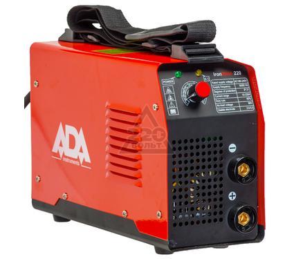 Сварочный аппарат ADA IronWeld 220