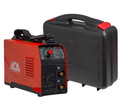 Сварочный аппарат ADA IronWeld 220+кейс