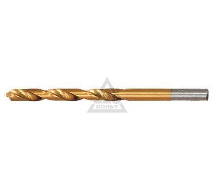Сверло по металлу MATRIX 717600