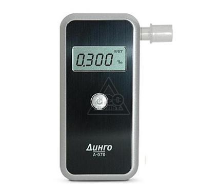 Алкотестер ДИНГО A-070