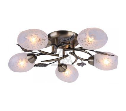 Люстра ARTE LAMP ANETTA A6157PL-5AB