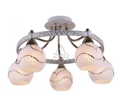 Люстра ARTE LAMP DANIELLA A6173PL-5WG