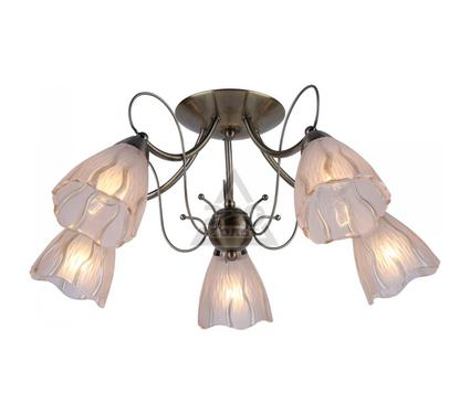 Люстра ARTE LAMP MONICA A6189PL-5AB