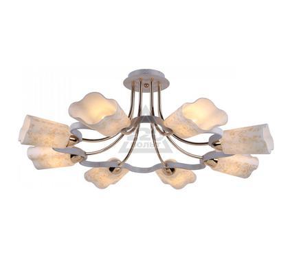Люстра ARTE LAMP ROMOLA A8182PL-8WG