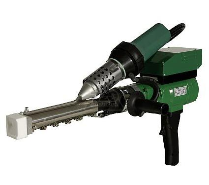 Аппарат для сварки пластиковых труб DOHLE 5002 CS DX210