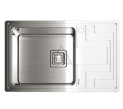 Мойка кухонная OMOIKIRI Mizu 71-1-L