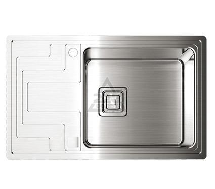 Мойка кухонная врезная OMOIKIRI Mizu 71-1-R