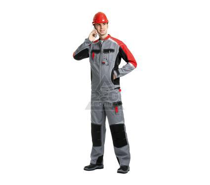 Куртка рабочая летняя мужская ТЕХНОАВИА 3045