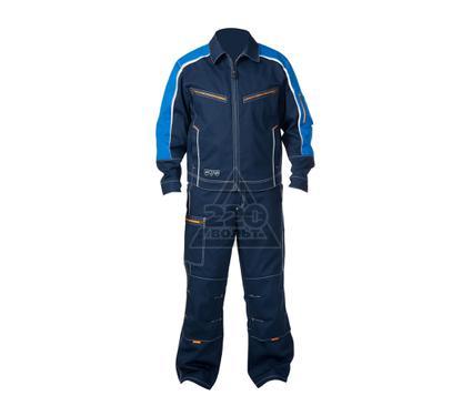 Куртка рабочая летняя мужская ТЕХНОАВИА 3145