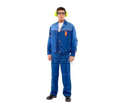 Куртка рабочая летняя мужская ТЕХНОАВИА 3066