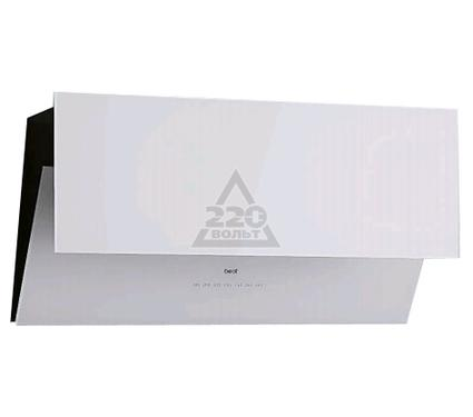 Вытяжка BEST FLAP 550мм белый