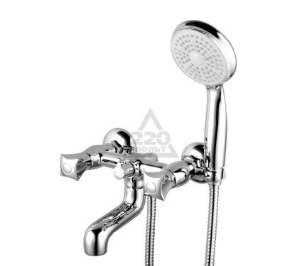 Смеситель для ванны LEMARK PALLADA LM2610C