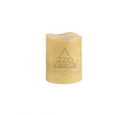 Светильник декоративный RANEX Свеча 100 мм янтарь