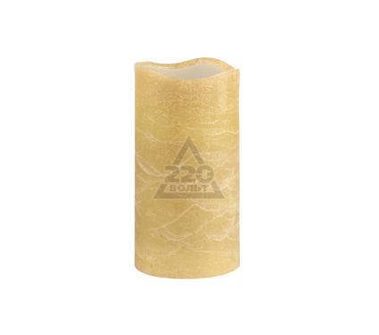 Светильник декоративный RANEX Свеча 150 мм янтарь