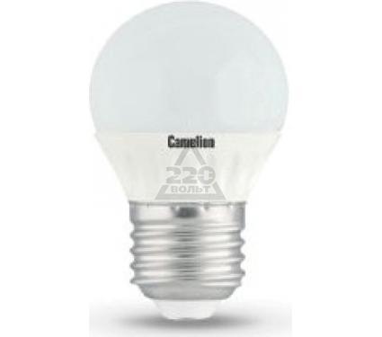 Лампа светодиодная CAMELION LED4-G45/845/Е27