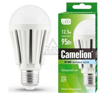 Лампа светодиодная CAMELION LED12.5-A60/845/Е27