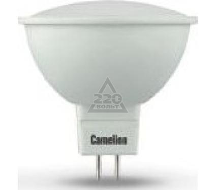 Лампа светодиодная CAMELION LED7-JCDR/830/GU5.3