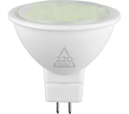 Лампа светодиодная CAMELION LED3-MR16/830/GU5.3