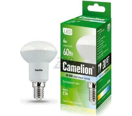 Лампа светодиодная CAMELION LED6-R50/830/Е14