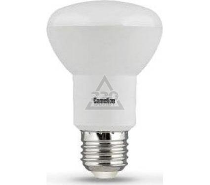 Лампа светодиодная CAMELION LED8.5-R63/845/Е27